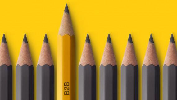 Creativity in B2B