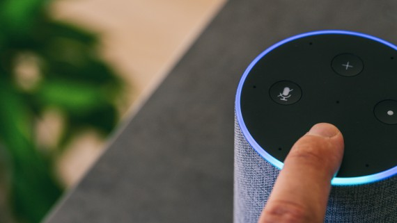 Alexa, how is IoT changing digital marketing