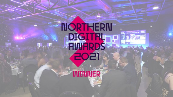 Northern Digital Awards 2021